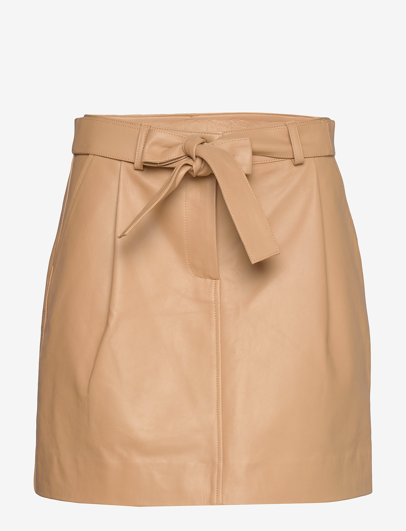 Stella Nova - Nif - korta kjolar - khaki - 0