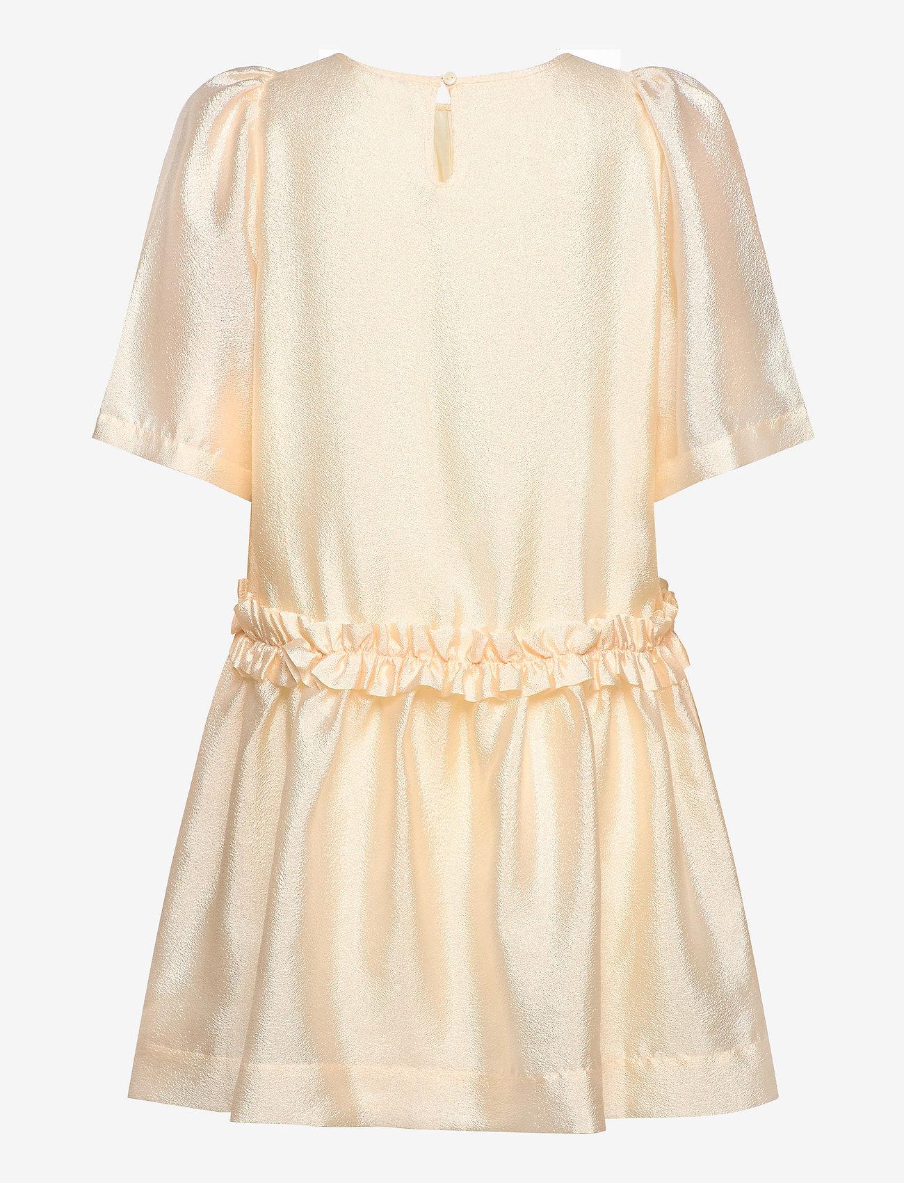 Stella Nova Heart - Sukienki CREME - Kobiety Odzież.