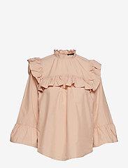 Stella Nova - Katie - blouses à manches longues - summer rose - 0