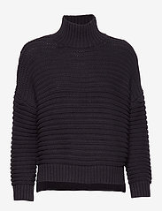 Stella Nova - Otine - turtlenecks - ultra navy - 0