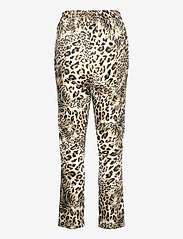 Stella Nova - Mendi - casual trousers - leopard - 1