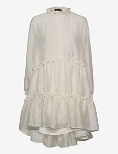 Halia - paitamekot - creamy white