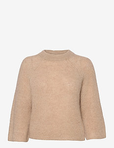 Mila - pullover - powder