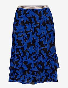 Elvira - MONSTER BLUE