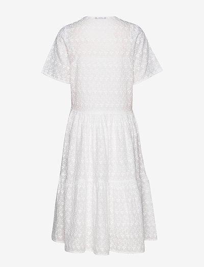 Stella Nova Manny- Kleider White