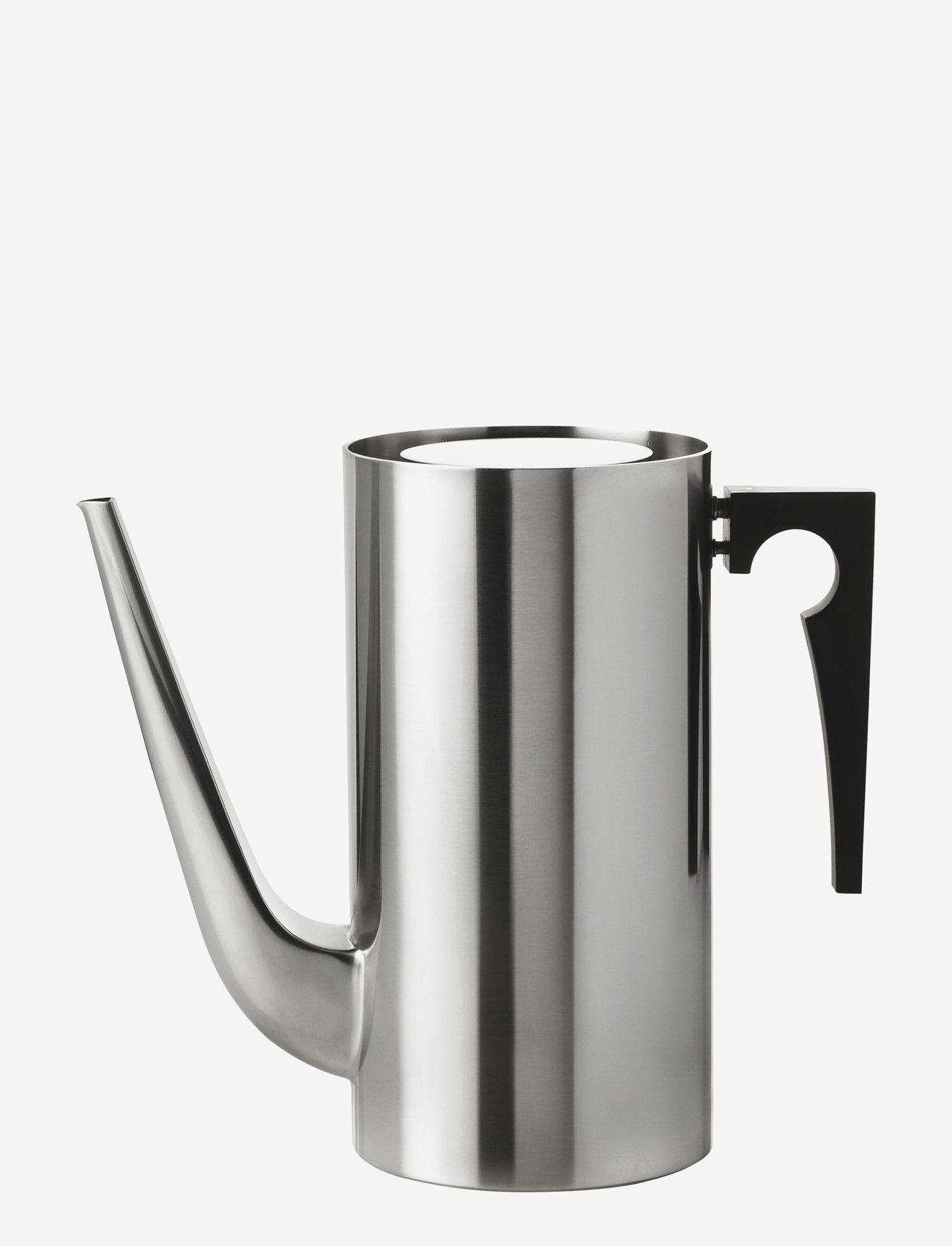 Stelton - AJ coffee pot - 1.5 l. - kannut & karahvit - steel - 1