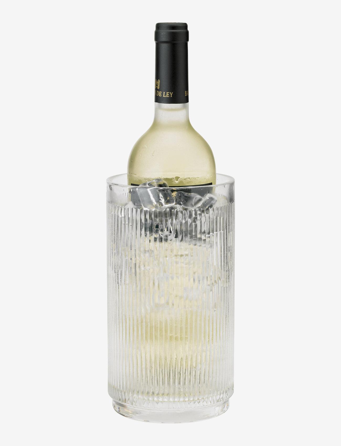 Stelton - Pilastro wine cooler - no color - 0