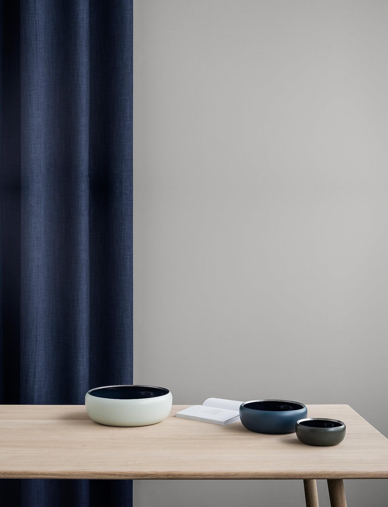 Stelton - Ora bowl - tarjoilukulhot - midnight blue - 0