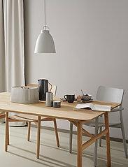 Stelton - Emma vacuum jug, coffee - 1.2 l. - vesikannut ja -karahvit - grey - 2