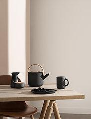 Stelton - Theo teapot - 1.25 l. - teepannut - black - 1