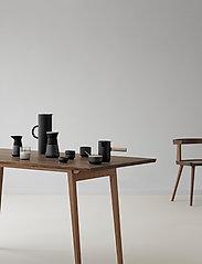 Stelton - Theo sugar bowl - 0.1 l. - sokerikulhot - black - 3