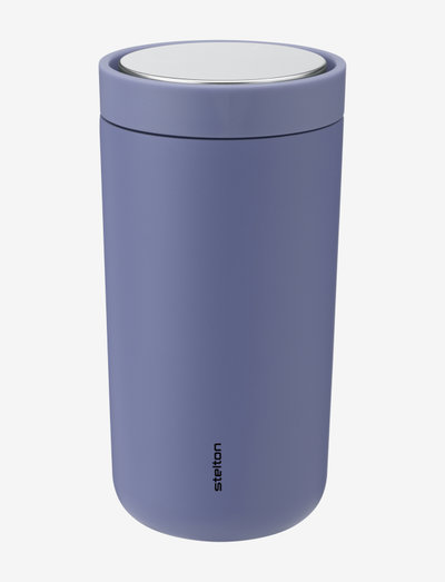 To-Go Click thermo cup, 0.2 l. - termospullot - soft lupin