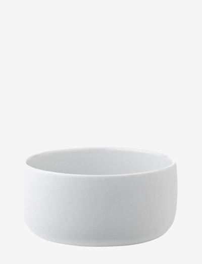 Foster sugar bowl - sokerikulhot - white