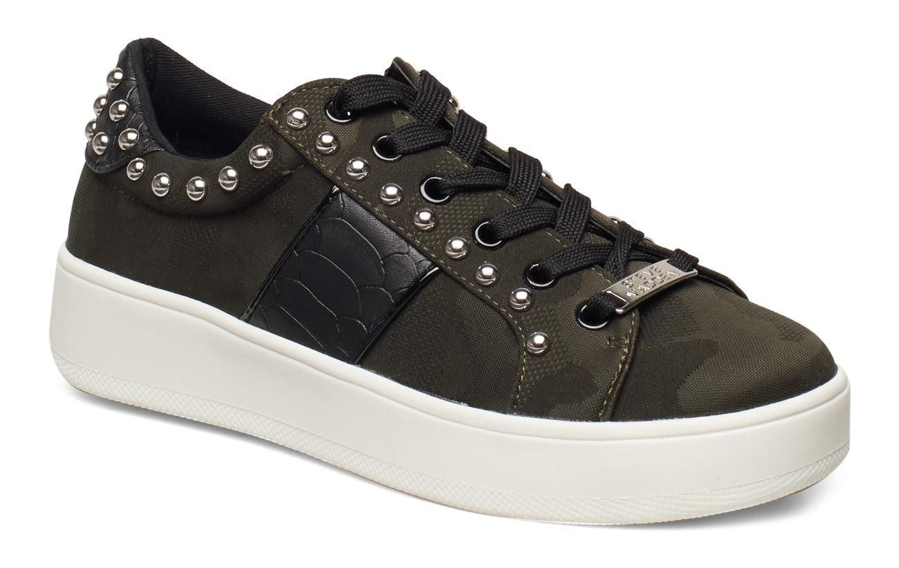 Steve Madden Belle Sneaker (Camoflage