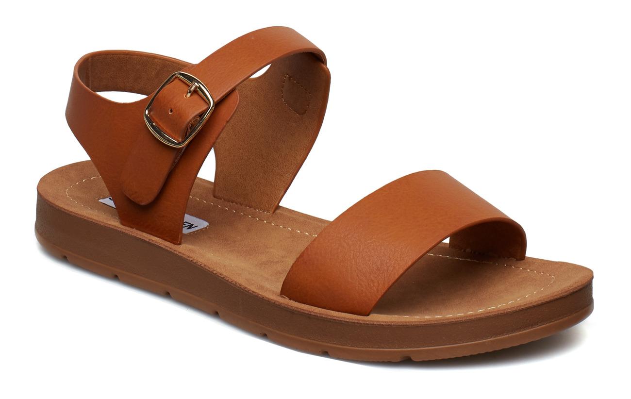 Steve Madden Probable Sandal - COGNAC