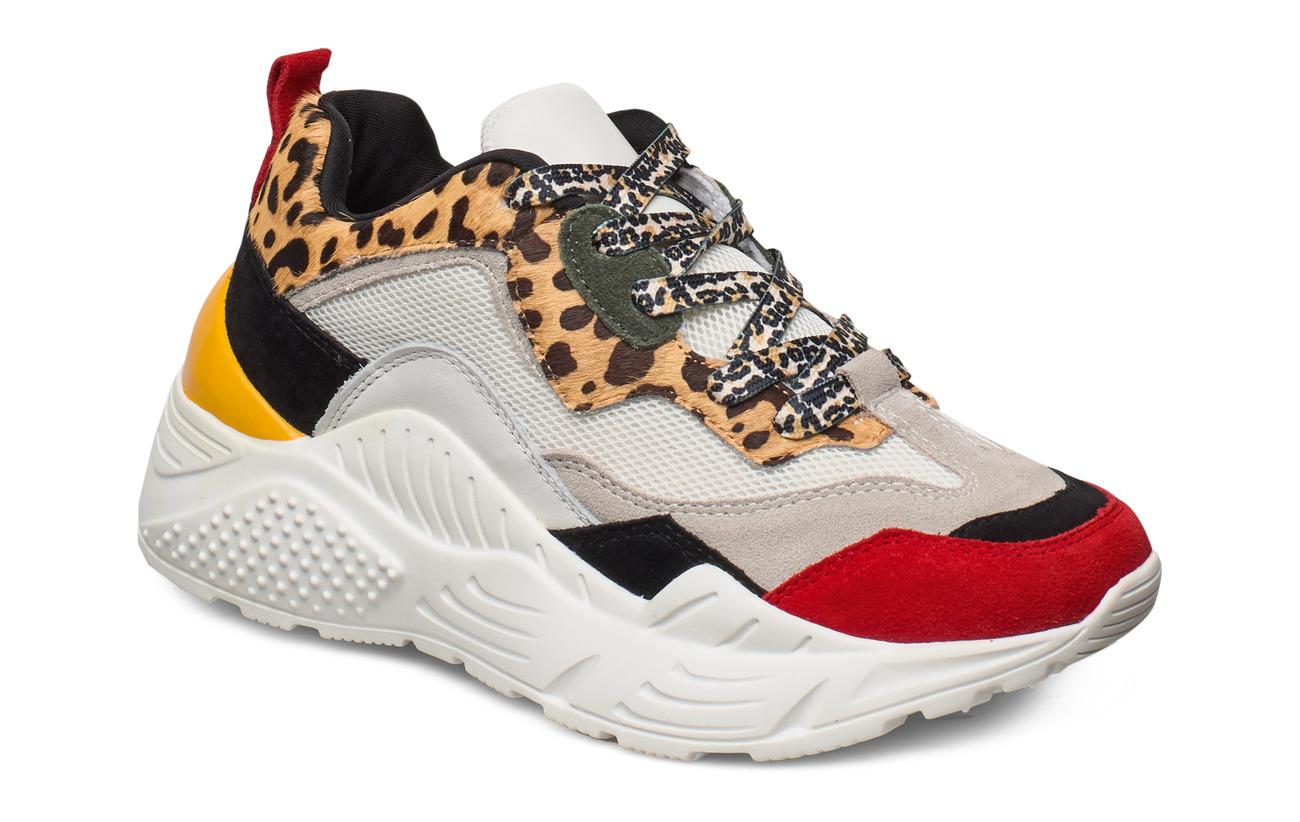 Steve Madden Antonia Sneaker (Leopard