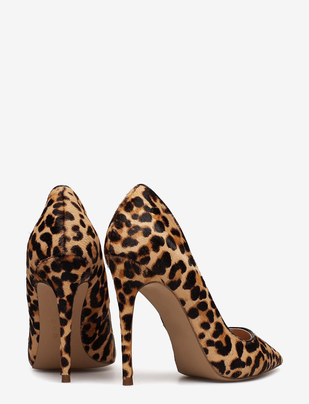 Daisie-l Heel (Leopard) - Steve Madden