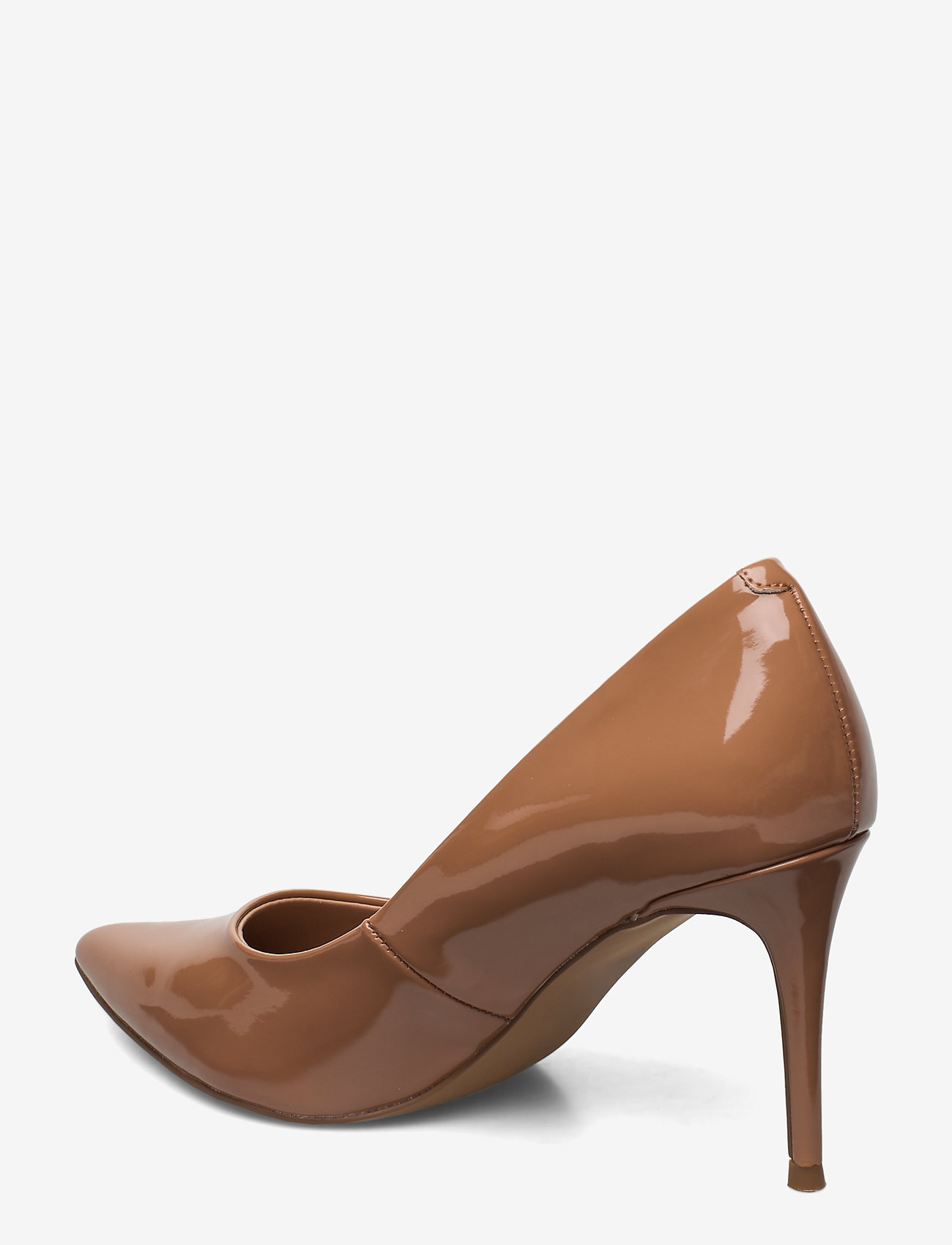 Lillie Pump (Camel Patent) - Steve Madden