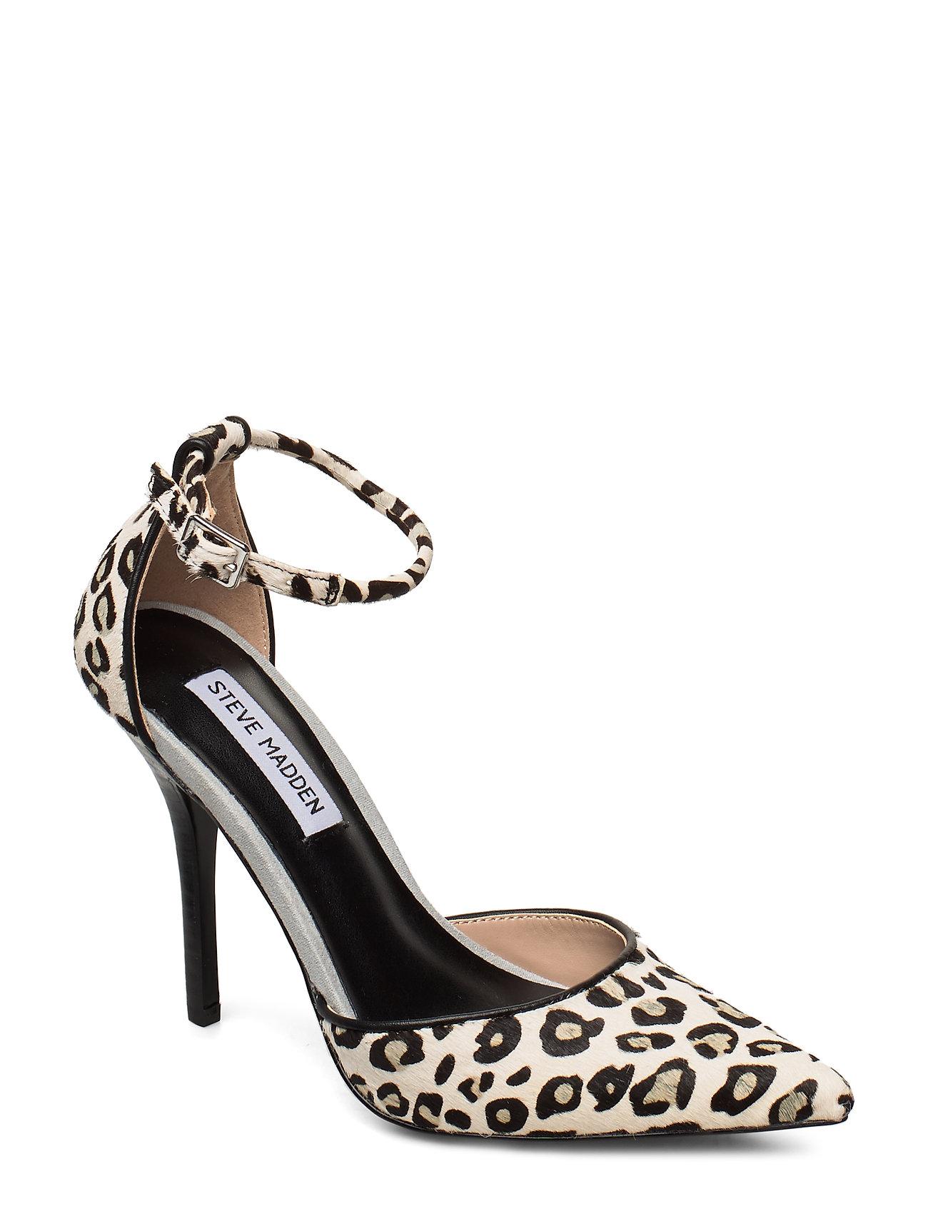 Image of Adelle-L Heel Shoes Heels Pumps Sling Backs Multi/mønstret Steve Madden (3246473699)