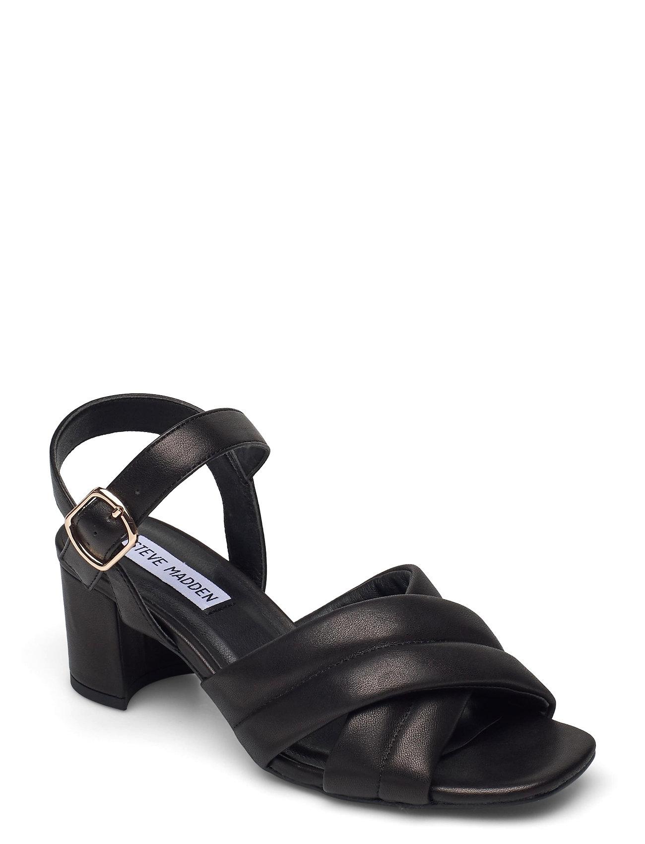 Keana Sandal Sandal Med Hæl Steve Madden
