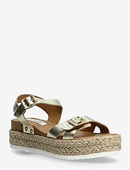 Cam Sandal (no size 42) - GOLD LEATHER