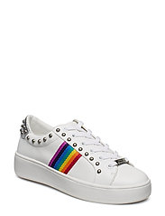 Belle Sneaker - RAINBOW MULTI