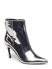 Shine Ankleboot - SILVER