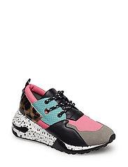 Cliff Sneaker - BRIGHT MULTI