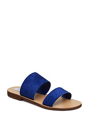 Native Sandal (no size 42) - BLUE SUEDE