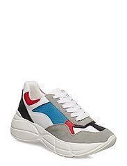 Memory Sneaker - MULTI