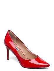 Lillie - RED PATENT