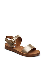 Probable Sandal - GOLD