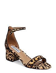 Irenee Sandal (leopard) - LEOPARD