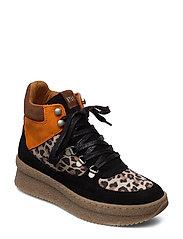 Pandora Sneaker - LEOPARD