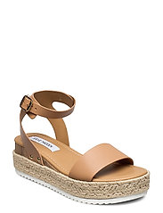Chaser Sandal (no size 42) - NATURAL LEATHER