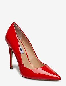 Daisie Heel - RED