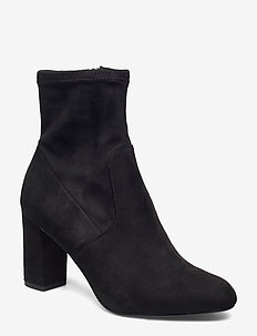 Avenue Ankle Boot - BLACK