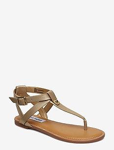 Hidden Sandal - GOLD