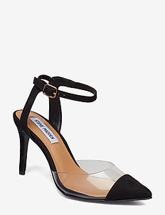 Damsel Sandal - BLACK