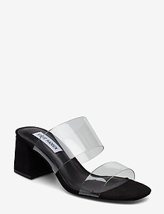 Clarity Sandal - BLACK