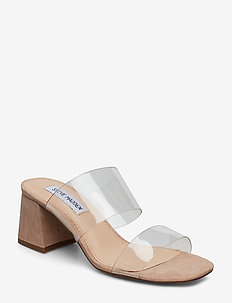Clarity Sandal - BLUSH