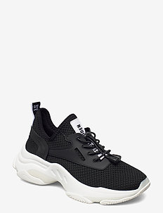 Match Sneaker - chunky sneakers - black