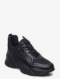 Movement Sneaker - sneakers med lav ankel - black