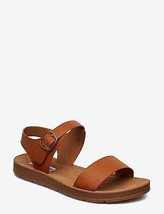Probable Sandal - COGNAC