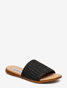 Oceana Sandal - BLACK