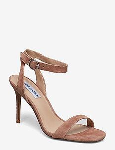 Strutting Sandal - TAN