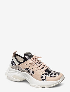 Ajax - chunky sneakers - beige multi