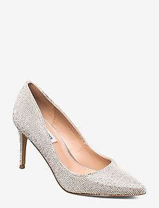 Lillie Pump - CRYSTAL