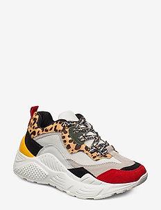 Antonia Sneaker - leopard