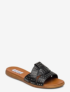Vivien-S Sandal - black leather